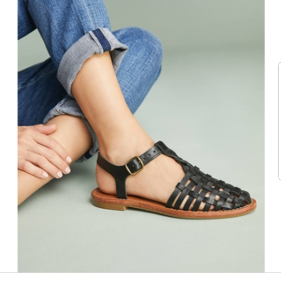 ff92e0ddf322 Anthropology Soludos sandals. M 5ae5fc473b160859e3e9bf67
